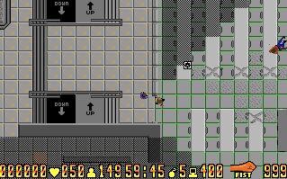 bofh servers under siege