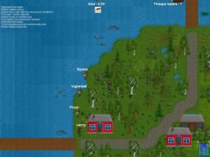 Er�jorma kalastus 2 - Siimat sotkussa